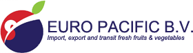 Euro Pacific B.V. - import, export and transit fresh fruits and vegetables